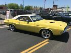 1973 Dodge Challenger 1973 Used Automatic