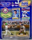 1999 Kenner MLB Starting Lineup Classic Doubles Nomar Garciaparra #5 Red Sox New