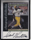 1999 FLEER SI GREATS OF THE GAME DAVE PARKER