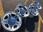 15 FORD RANGER EDGE EXPLORER SPORT FACTORY STOCK WHEELS OEM RIMS LIMITED 16