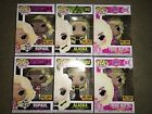 Funko Pop! Drag Queens Rupaul, Alaska And Trixie Mattel Hot Topic Exclusive
