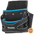 Makita P-71750 2 Pocket Fixing Pouch - New Blue