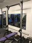 Commercial Olympic Smith Machine