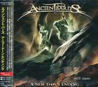 ANCIENT BARDS - A New Dawn Ending +1/ Japan OBI New CD 2014 / female Power Italy