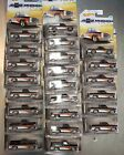 Hot Wheels CHEVY trucks 100th anniversary 83 Chevy Silverado LOT of 23