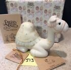 Precious Moments Nativity Camel E 2363 MIB Large Mint In Box W Tags