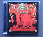 GYPSY PISTOLEROS Para Siempre CD Like NEW 2007 13 Tracks Glam Rock
