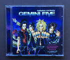 GEMINI FIVE Babylon Rockets CD Like NEW Condition 2003 12 Tracks Glam Rock