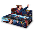 Cryptozoic Supergirl Season 1 PRE-SELL Factory Sealed Box (July) *Free S H*
