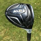 TAYLORMADE M2 TOUR 15 DEGREE 3 WOOD -GRAPHITE DESIGN TOUR AD DI-7X SHAFT