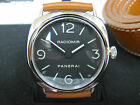 Panerai PAM 248 Ferretti Limited Edition Watch of 20 pieces Never Worn Belt Pen