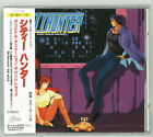 CITY HUNTER Animation Soundtrack CD JAPAN 1987 1ST PRESS NEW 32・8H-119 s5796