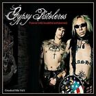 Gypsy Pistoleros ‎Forever Wild, Beautiful And Damned CD GLAM SLEAZE s5279