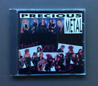 PRECIOUS METAL That Kind Of Girl CD Ex+ Condition 1988 10 Tracks Hard Rock RARE!