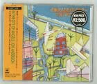JON ANDERSON In the city of angels CD JAPAN 1ST PRESS 25DP 5021 NEW s6041