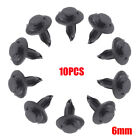 20* Motor Fairing Panel Fastener Clips 6mm & 7mm POM Rivet For Suzuki Trim
