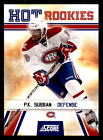 P.K. Subban Cards, Rookie Cards and Autographed Memorabilia Guide 32
