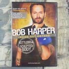 Bob Harper Kettlebell Sculpted Body Inside Out Method Training Workout DVD