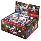 2018 Topps Opening Day Baseball Hobby Box - Factory Sealed