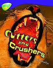 Oxford Reading Tree: Level 11: Treetops Non-Fiction: Cutters and Crushers, Llewe