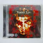 Tommy Lee Never A Dull Moment PA CD 2002 MCA Records
