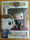 FUNKO POP! THE WALKING DEAD GOVERNOR #70 BLOODY PREVIEWS EXCLUSIVE