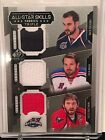 2015-16 SP Game Used Hockey Cards 25