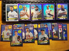 2018 Topps Heritage Chrome refractor Purple Ref fill your set you pick choice