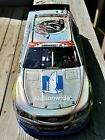 Dale Earnhardt Jr Daytona 25th Win Raced Ver FLASHCOAT NASCAR 124 DieCast 1 888