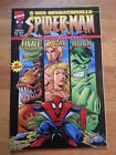 DER SENSATIONELLE SPIDERMAN Nr 11 - HULK - KAZAR- TOP ZUSTAND