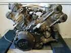 1997-01 Suzuki TL1000S Motorcycle Engine T501 Untested Sold as Working OEM Motor