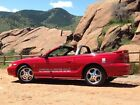1994 Ford Mustang SVT Cobra Convertible 1994 Mustang Cobra Convertible Indy Pace Car #34 of 1000 Produced Collectable
