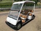 Golf buggy Yamaha 4 seater immaculate condition