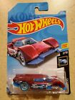 Hot Wheels Blastous Moto error missing front wheel