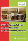 Harvest of research outcomes to confirm achievement of the millennium devel ...