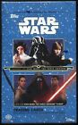 STAR WARS : JOURNEY TO THE FORCE AWAKENS Sealed Hobby Box 2 Hits Per Box - 2015
