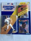 1992 Starting Lineup Baseball MLB Cleveland Indians Albert Belle Unopened Box CG