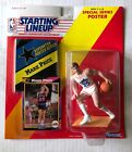1992 Starting Lineup Basketball Mark Price Cleveland Cavaliers Unopened