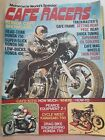 Motor Cycle World Cafe Racers August 1974 Vintage Motorcycle Magazine