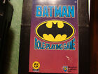DC Heroes Batman Role-Playing Game RPG Core Book Maiyfair Games 1989