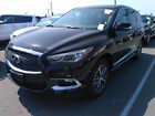 2017 Infiniti QX60 AWD 2017 below $4200 dollars