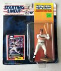 1994 STARTING LINEUP DAVID JUSTICE ATLANTA BRAVES FIGURE
