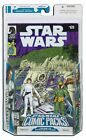 STAR WARS - Comic 2-Pack: Princess Leia & Tobbi Dala (Marvel) - selten