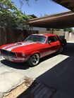 1968 Ford Mustang 1968 FORD MUSTANG GT350 CLONE