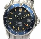 Omega Seamaster Professional 300m SMP 2551.80 Automatic Mid Size