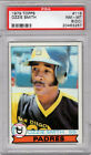1979 Topps #116 Ozzie Smith RC - Rookie Card NM MT PSA 8 OC Hall of Fame