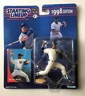 Mariano Rivera 1998 Starting Lineup New York Yankees Kenner Sealed Original