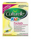 culturelle kids packets 30 FREE SHIPPING