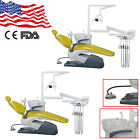 2 X from USA Dental Chair Unit Computer Controlled TJ2688 A1 4 hole 110V