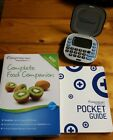 Weight Watchers 2012 Food Companion Pocket Guide Points Calculator